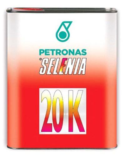 70021-1072 SELENIA 20K