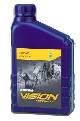 70187-1366 SELENIA VISION 15W40