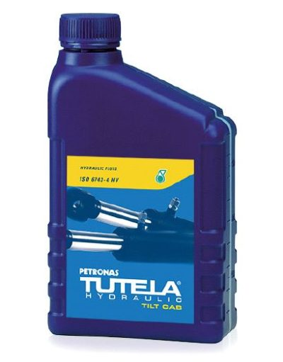 TUTELA HYDRAULIC TILT CAB