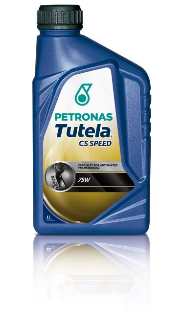TUTELA CS SPEED