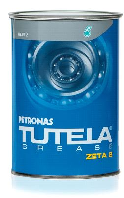TUTELA GREASE ZETA 2 NLGI 2