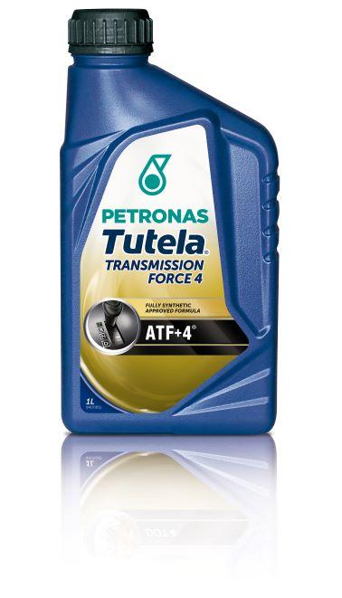 TUTELA TRANSMISSION FORCE 4