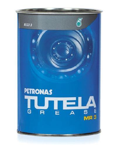 TUTELA GREASE MR3 NLGI 3