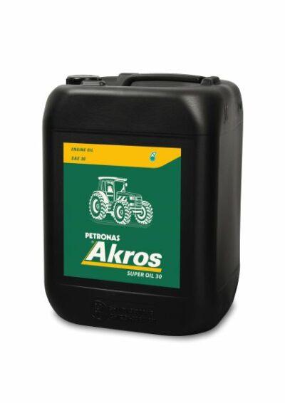 AKROS SUPER OIL 30