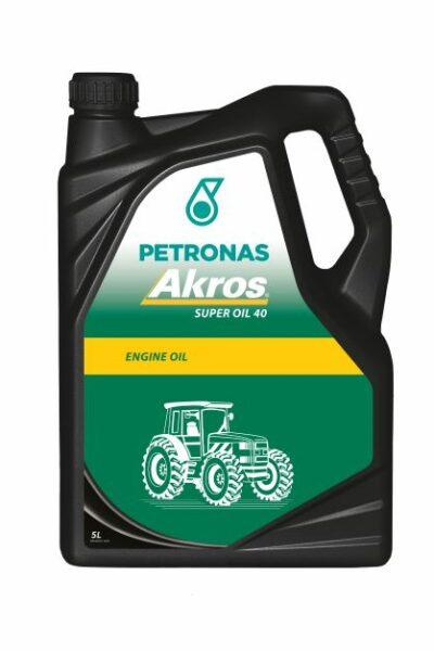 AKROS SUPER OIL 40