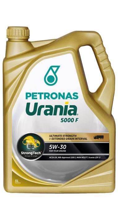 PETRONAS Urania 5000 F 5W-30