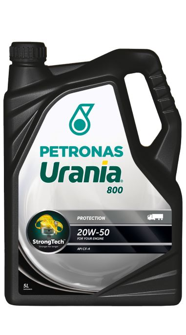 PETRONAS Urania 800 20W-50