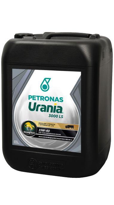 PETRONAS Urania 3000 LS 15W-40