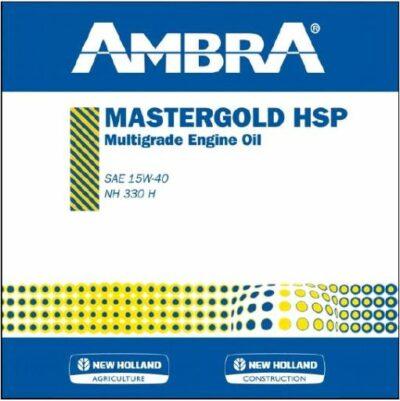 AMBRA MASTERGOLD HSP 15W40
