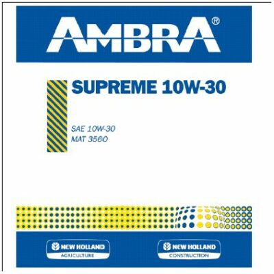 AMBRA SUPREME 10W30