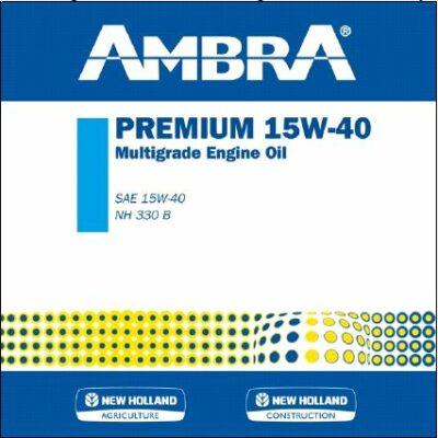 AMBRA PREMIUM 15W40