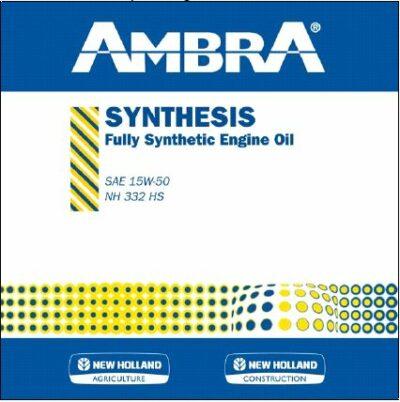 AMBRA SYNTHESIS 15W50